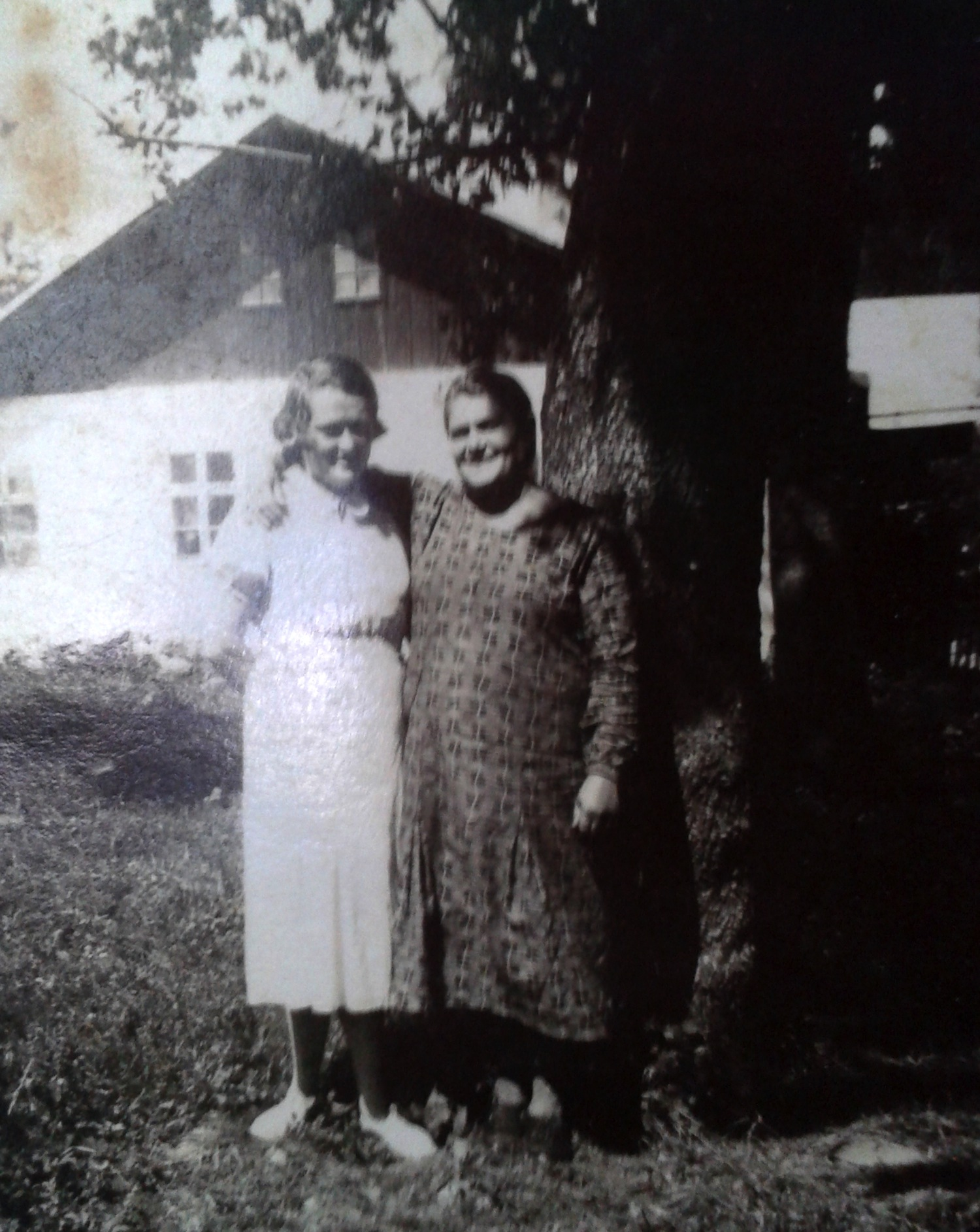 Dvora & Riva