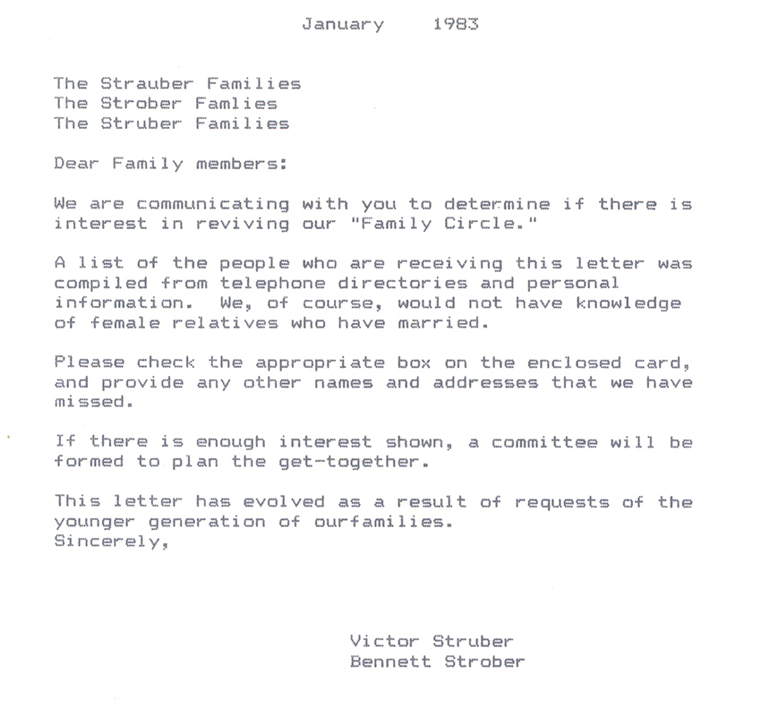 19830100 reunion draft letter