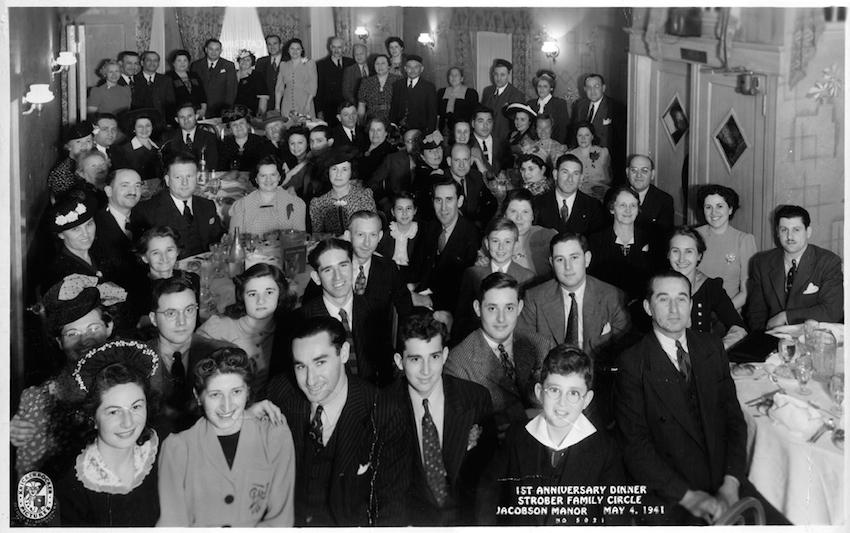 SSS reunion 19410504