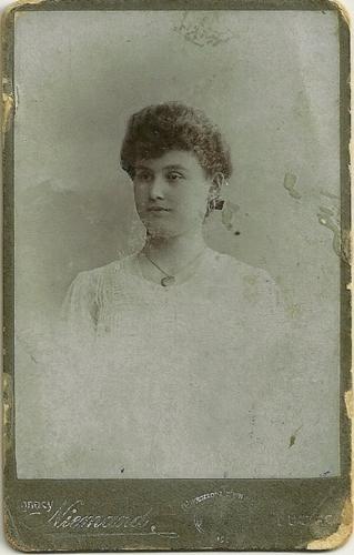 Clara Skolnick
